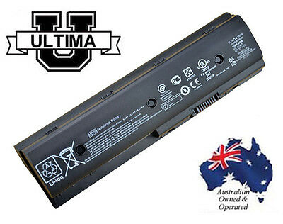 New Battery for HP Envy M6-1117TX C7E77PA Laptop Notebook