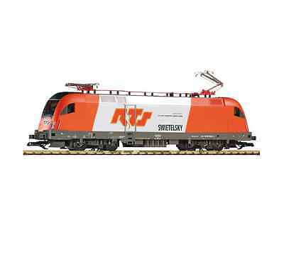 Piko G Scale Rts Taurus Locomotive | Ships In 1 Business Day | 37420