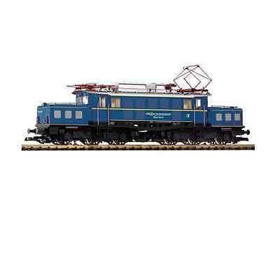 Piko G Scale Br 1020 Crocodile Locomotive | Ships In 1 Business Day | 37434