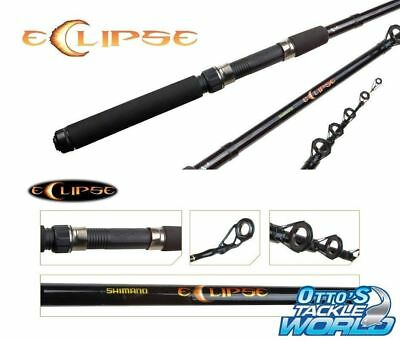 Shimano Eclipse Telescopic Travel Rod 8' (80) 5-8kg BRAND NEW at Otto's