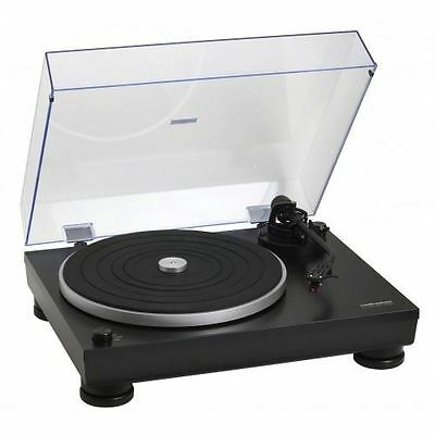 Audio Technica AT-LP5 Turntable, with Cover