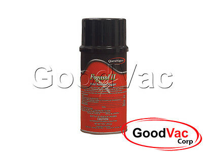 Fogasol 2 Total Release Fogger Insecticide Cockroaches Crickets Fly Ticks Killer