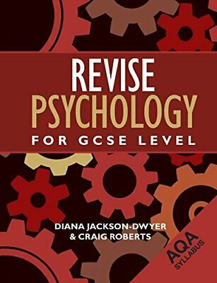 Revise Psychology for GCSE Level: AQA (Aqa Syllab... by Roberts, Craig Paperback