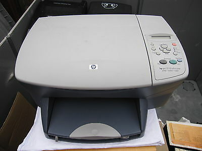 HP PSC 2110 All-In-One Color Printer Copier Scanner Used