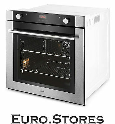 Klarstein Bocuse Convection Oven 3500W Built-In 71L 9 Functions Genuine New