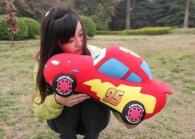 plush cars doll dolls Cars red McQueen 95/Kids necessary Plush toys Xmas gift