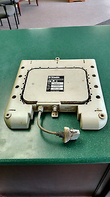 Trimble Used Integrated Radio PN:55560-90, 900 MHZ  for 252, 262, 372 Antenna