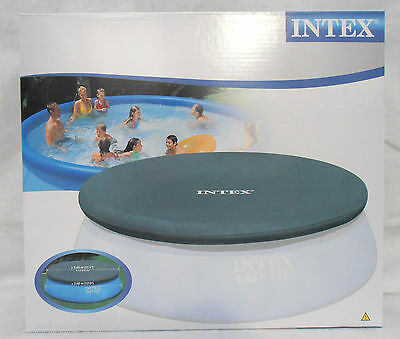 Intex Pool Debris Covers. Keep the dirt out & heat in. Ring & Frame Type Pools