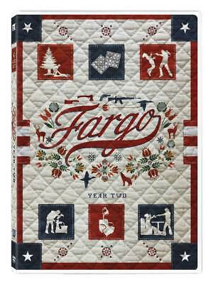 Fargo - Stagione 2 (4 Dvd) 20TH CENTURY FOX