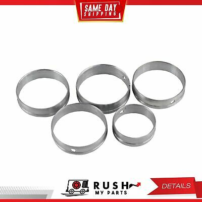DNJ CB1160 Camshaft Bearing Set for 03-10 Chrysler Dodge Jeep 5.7L 6.1L