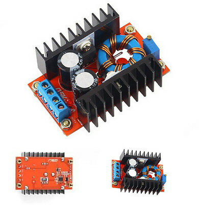 Converter Step Up  DC-DC Module Power supply 150W NEW Boost 10-32V to 12-35V 6A