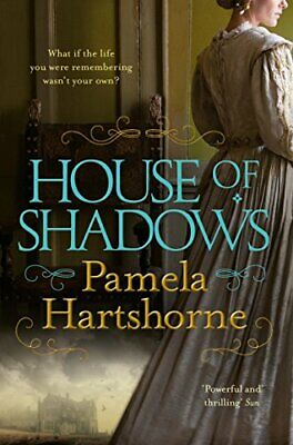 House of Shadows by Hartshorne, Pamela Book The Cheap Fast Free Post