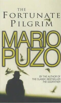 The Fortunate Pilgrim by Puzo, Mario Paperback Book The Cheap Fast Free Post
