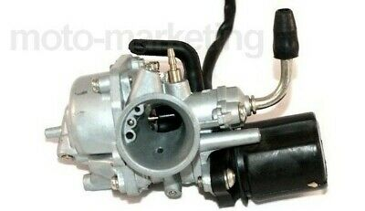 CARBURATEUR STARTER AUTOMATIQUE pour YAMAHA BWS 50 BW'S NG CT CR Z SLIDER