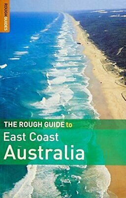 The Rough Guide to East Coast Australia by Daly, Margo Paperback Book The Cheap