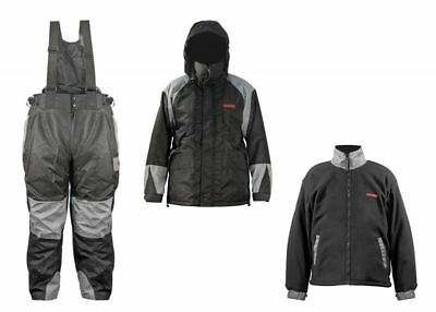 Completo Termico Trabucco Gnt Breathable Suit Misura: Xl