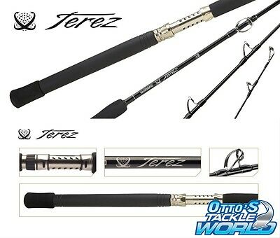"""Shimano Terez Black Spin Rod 6'9"""" Heavy (Fast) BRAND NEW at Ottos Tackle World"""