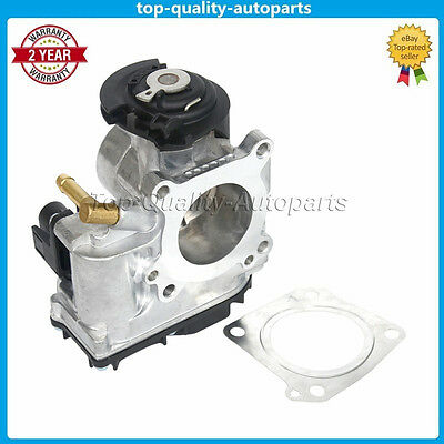 Throttle Body FOR VW Bora Golf Mk4 Seat Leon Toledo Mk2 1.4 16V 030133064F