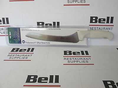 """*NEW* Update KP-05 Professional 9"""" Offset Bread Knife"""
