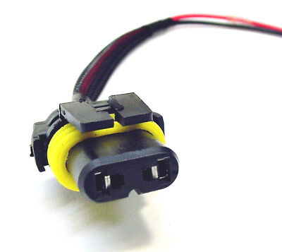 9006 Bulb Wiring - List of Wiring Diagrams  Hb Wiring Harness on
