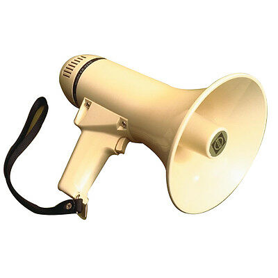 Swimming Pool Rescue/safety Handheld Loud Speaker Emergency Mini Megaphone