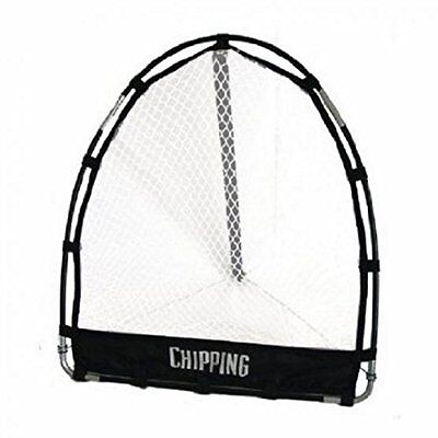 """Golfers Club Golf Deluxe Pop Up Chipping Net 23"""" x 26"""""""