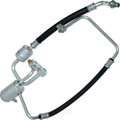 A/C Manifold Hose Assembly-Suction and Discharge Assembly UAC HA 111579C