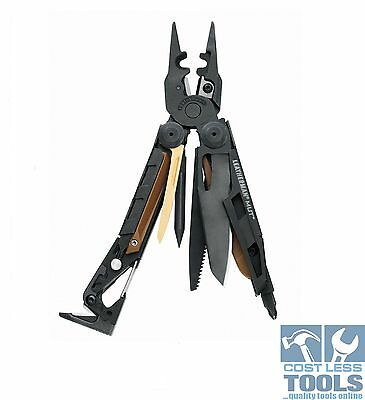 Leatherman M.U.T EOD Multi-Tool - 25 Year Australian Warranty