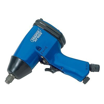 "Draper Tools / Garage / Workshop 1/2"" Square Drive Air Impact Wrench - 52599"