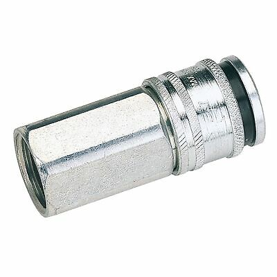 "Draper Tools Euro Coupling Female Thread 1/2"" BSP Parallel (Sold Loose) - 54409"