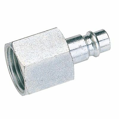"Draper Tools 1/2"" BSP Female Nut PCL Euro Coupling Adaptor (Sold Loose) - 54421"