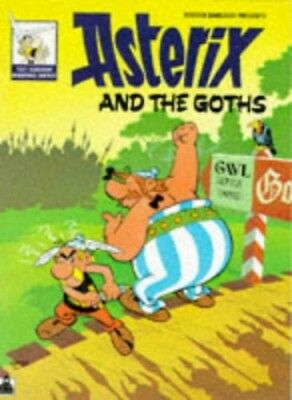 ASTERIX AND THE GOTHS BK 5 PKT (Knight Books) by Goscinny, Ren� Paperback Book