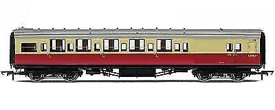 Hornby - R4346B - BR Maunsell 6 Compartment 3rd Class Brake  [Hornby Coach] NEW