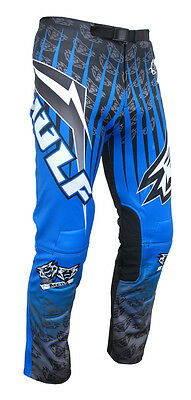 Wulfsport Wulf Motorcycle Offroad Trials Pants Trousers