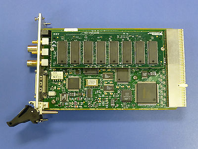 National Instruments PXI-5431 Video / Arbitrary Function Generator NI DAQ Card
