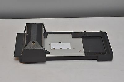 Bartizan Model Cm2020 Manual Portable Credit Card Imprinter Used