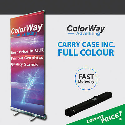 Cheapest Printed Roller Banner - Pop Up/Roll Up/Pull up Exhibition Display Stand