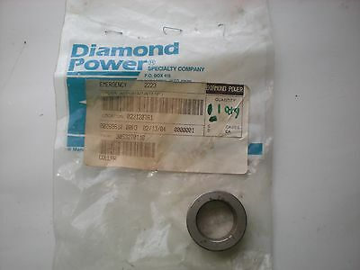Diamond Power 3053270116 Steel Shaft Collar New