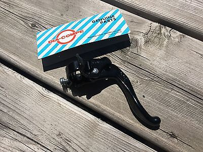 Old School Bmx Dia-Compe Mx Brake Lever Nos Mx 123 Lever 22Mm Oldschool Nib