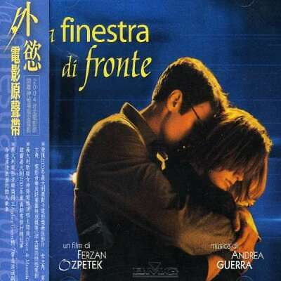 La Finestra Di Fronte O.S.T. Original Soundtrack - Colonna Sonora Originale CD