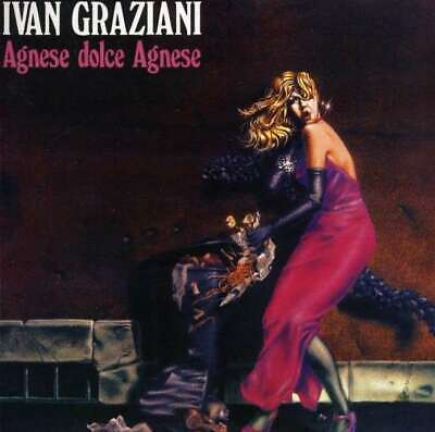 Agnese Dolce Agnese - Ivan Graziani CD BMG RIGHTS MANAGEMENT