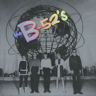 Time Capsule:songs For A Future - B-52's CD WARNER BROS