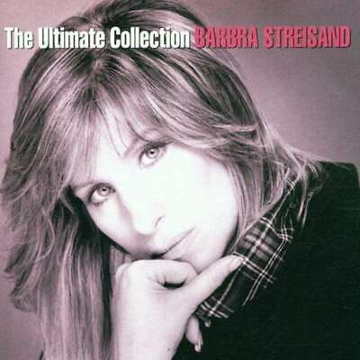 Barbra Streisand - The Essential [2 CD] COLUMBIA