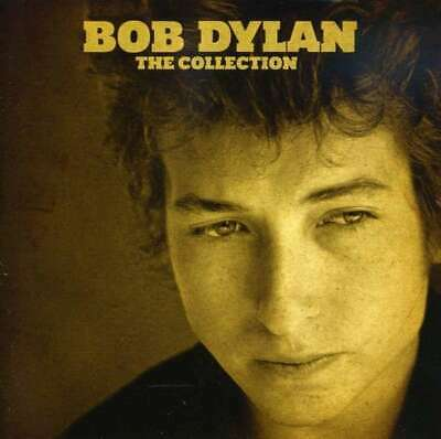 The Collection - Bob Dylan CD COLUMBIA