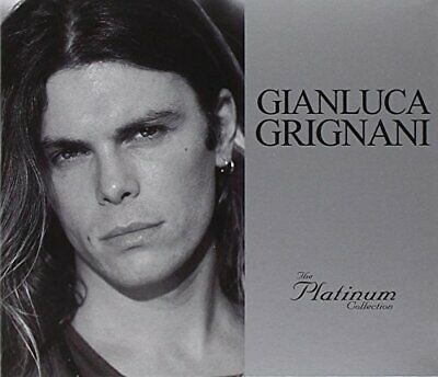 Gianluca Grignani - The Platinum Collection [3 CD] UNIVERSAL