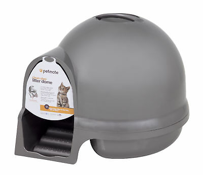 BOODA Pet Products Dome Clean Step Litter Box