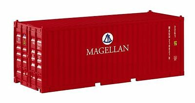 Piko G Scale Magellan 20' (Scale) Container | Ships In 1 Business Day | 36304