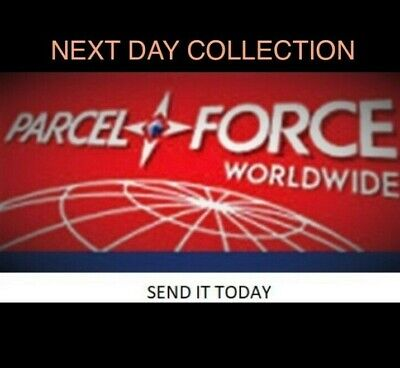 NEXT DAY 24hr Parcel Delivery Courier Service UK (Up To 22kg)