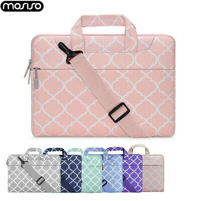 Laptop Shoulder Bag 13.3 14 15.6 inch for Macbook Air Pro 13 15 Notebook Cover