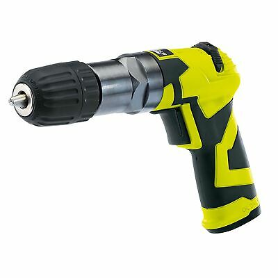 Draper Storm Force Composite 10mm Reversible Air Drill And Keyless Chuck - 65138